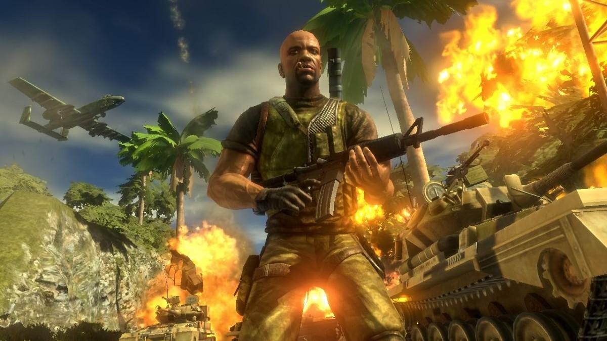 EA pracuje na neoznámené akční adventuře 16045