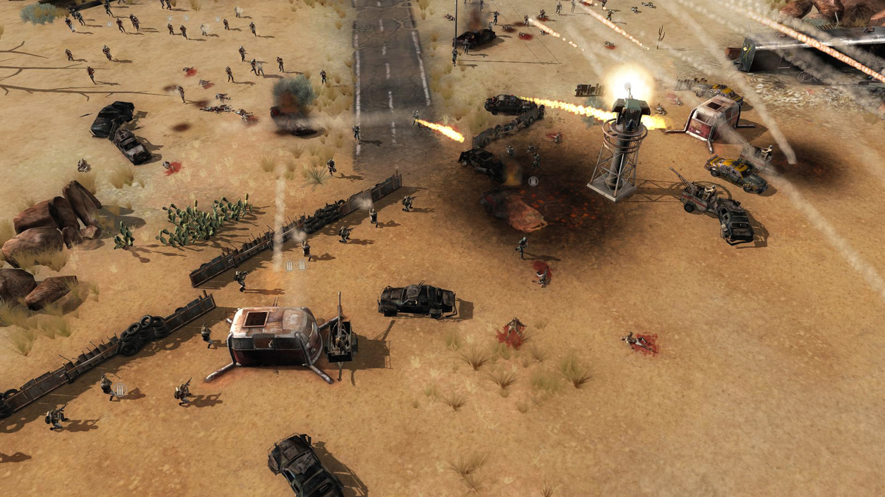 APOX: skloubení RTS, FPS a RPG prvků na bojišti 16156