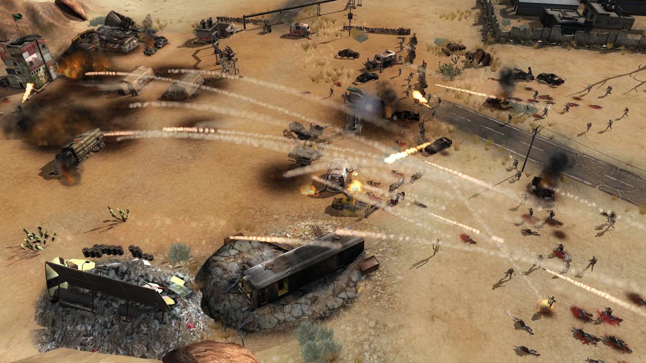 APOX: skloubení RTS, FPS a RPG prvků na bojišti 16157