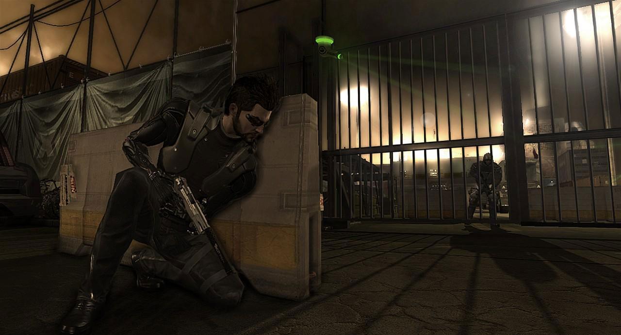 Deus Ex: Human Revolution bez ořezání + galerie 16179