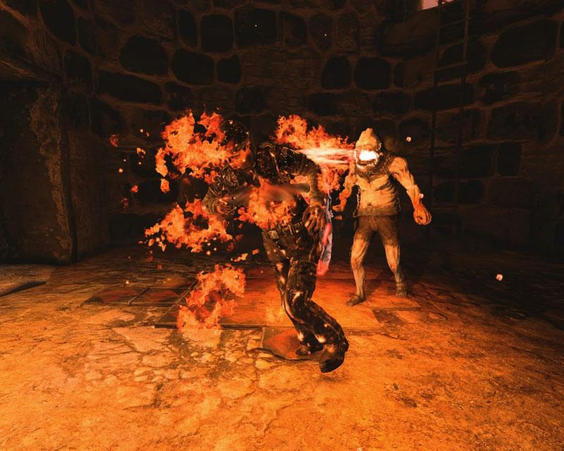 Oznámena střílečka s démony The Haunted: Hell's Reach 16302