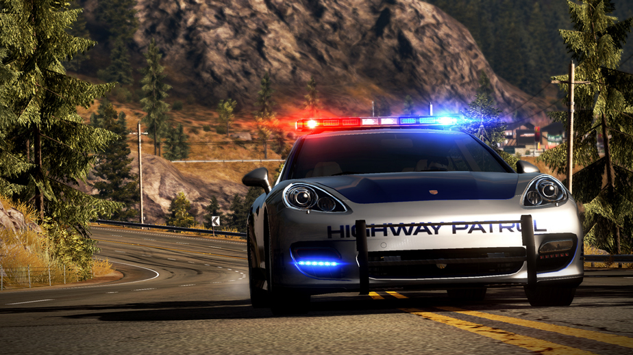 Proč nedorazilo demo NFS: Hot Pursuit na PC? 16373