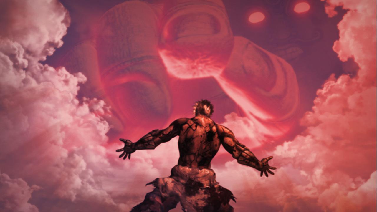 TGS: Asura's Wrath: válka bohů započne 16476