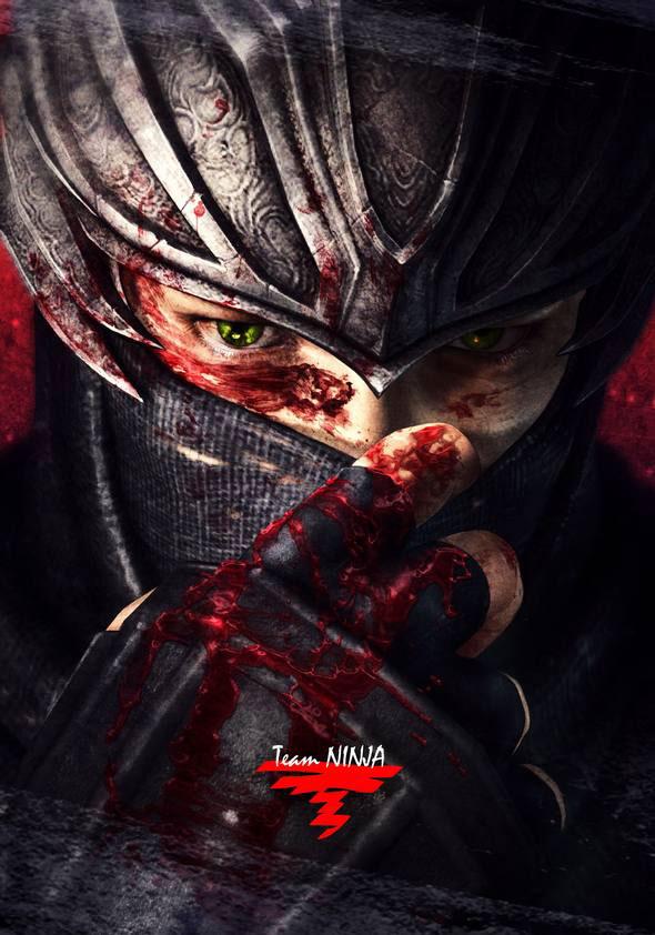 TGS: Ninja Gaiden 3 oznámen 16500