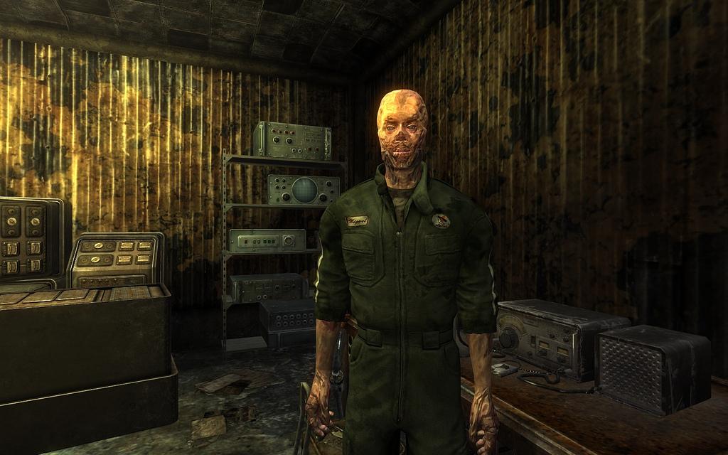 Společníci ve Fallout: New Vegas - seznamte se 16506