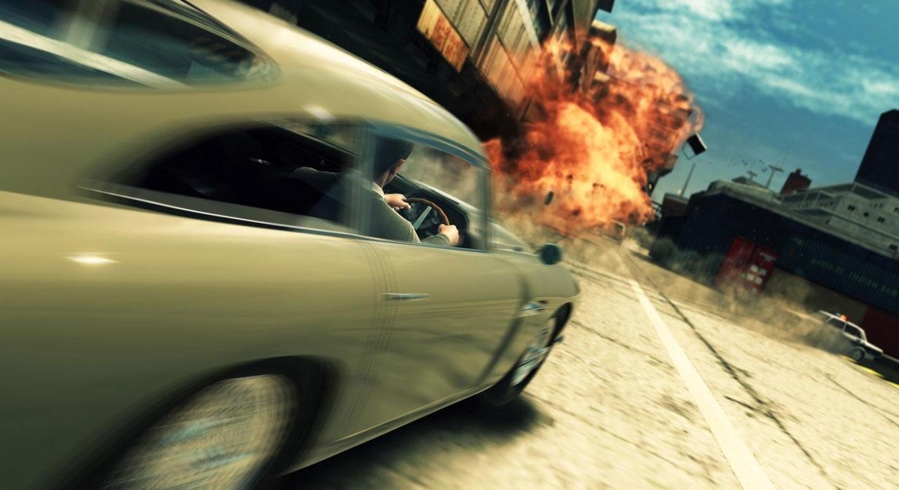 James Bond: Blood Stone a dva nové trailery 16593
