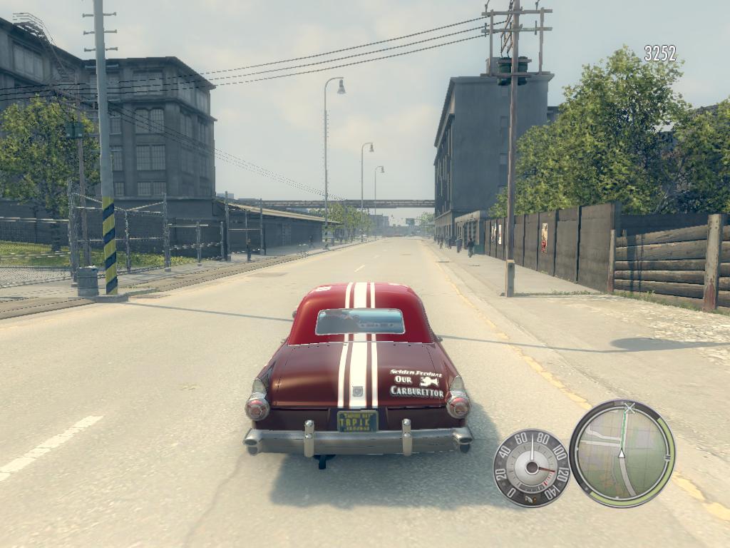Brzy vyjde speciální edice Mafie II s původní hrou a všemi DLC 16603