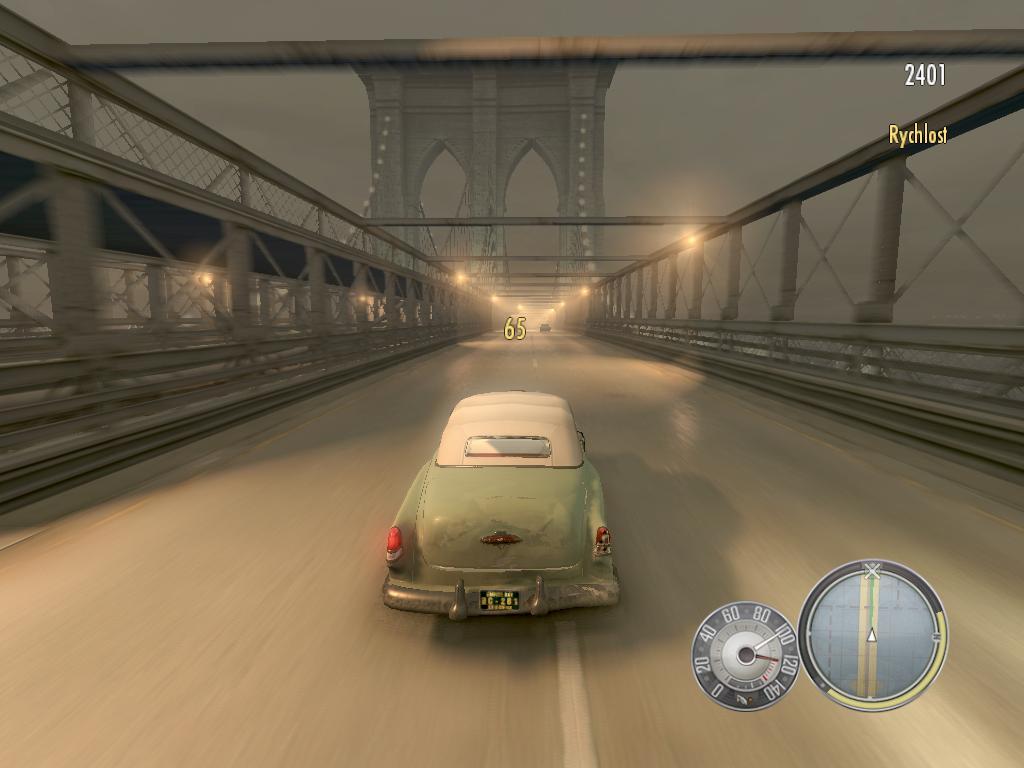Brzy vyjde speciální edice Mafie II s původní hrou a všemi DLC 16606