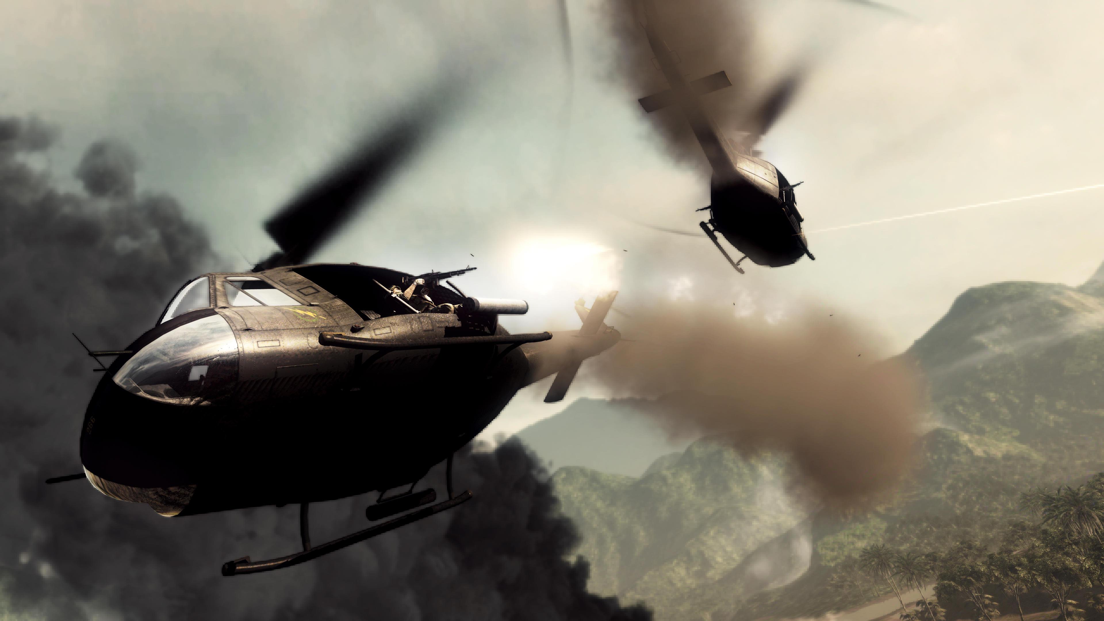 Vietnamská válka v Battlefield: Bad Company 2 16624