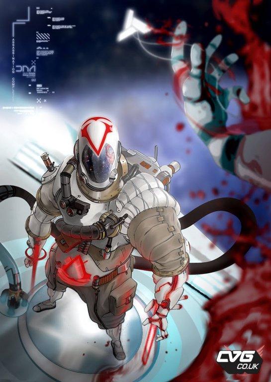 Assassin's Creed ve vesmíru? 16665