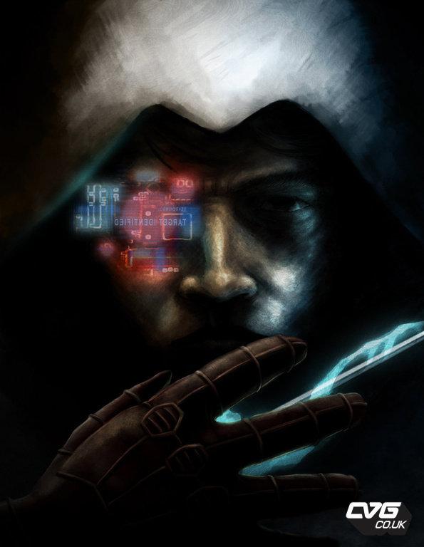 Assassin's Creed ve vesmíru? 16669