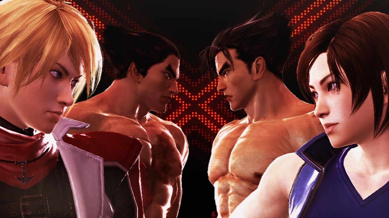 TGS: Tekken Tag Tournament 2 ohlášen + galerie 17037