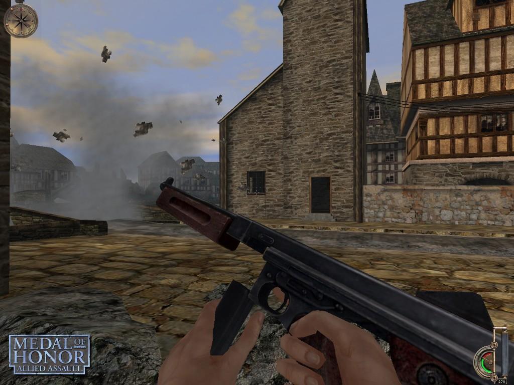 Jak se měnila herní série Call of Duty 17213