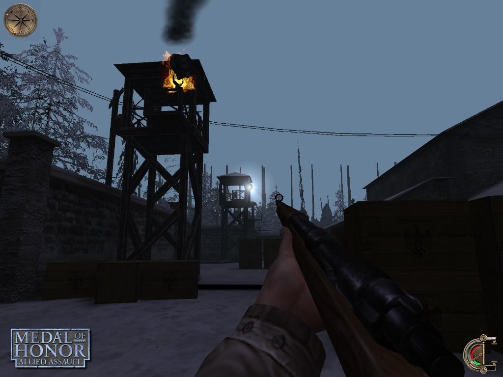 Jak se měnila herní série Call of Duty 17218