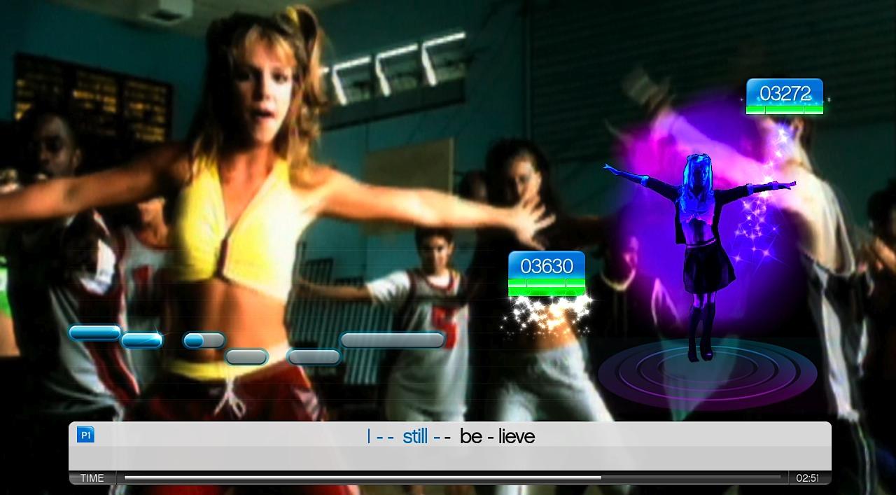 Singstar Dance odhaluje tracklist 17272