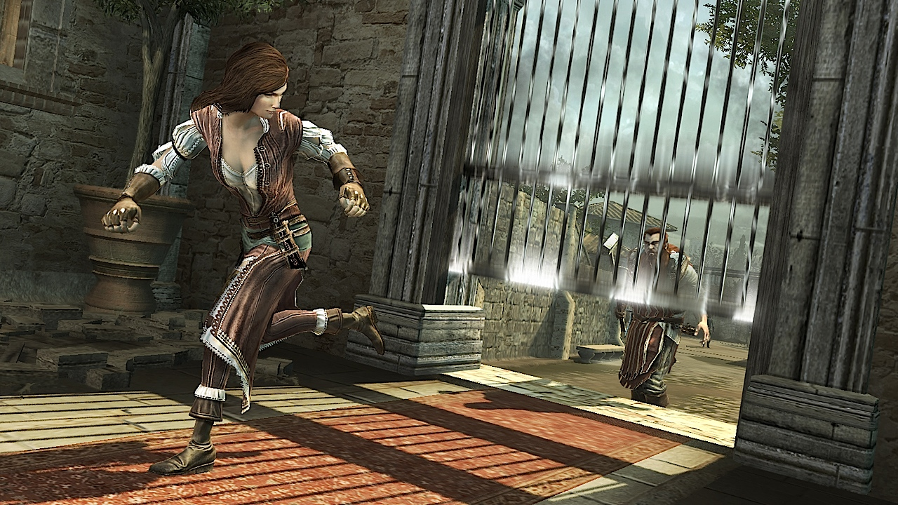 Assassin's Creed: Brotherhood - galerie z TGS 17420