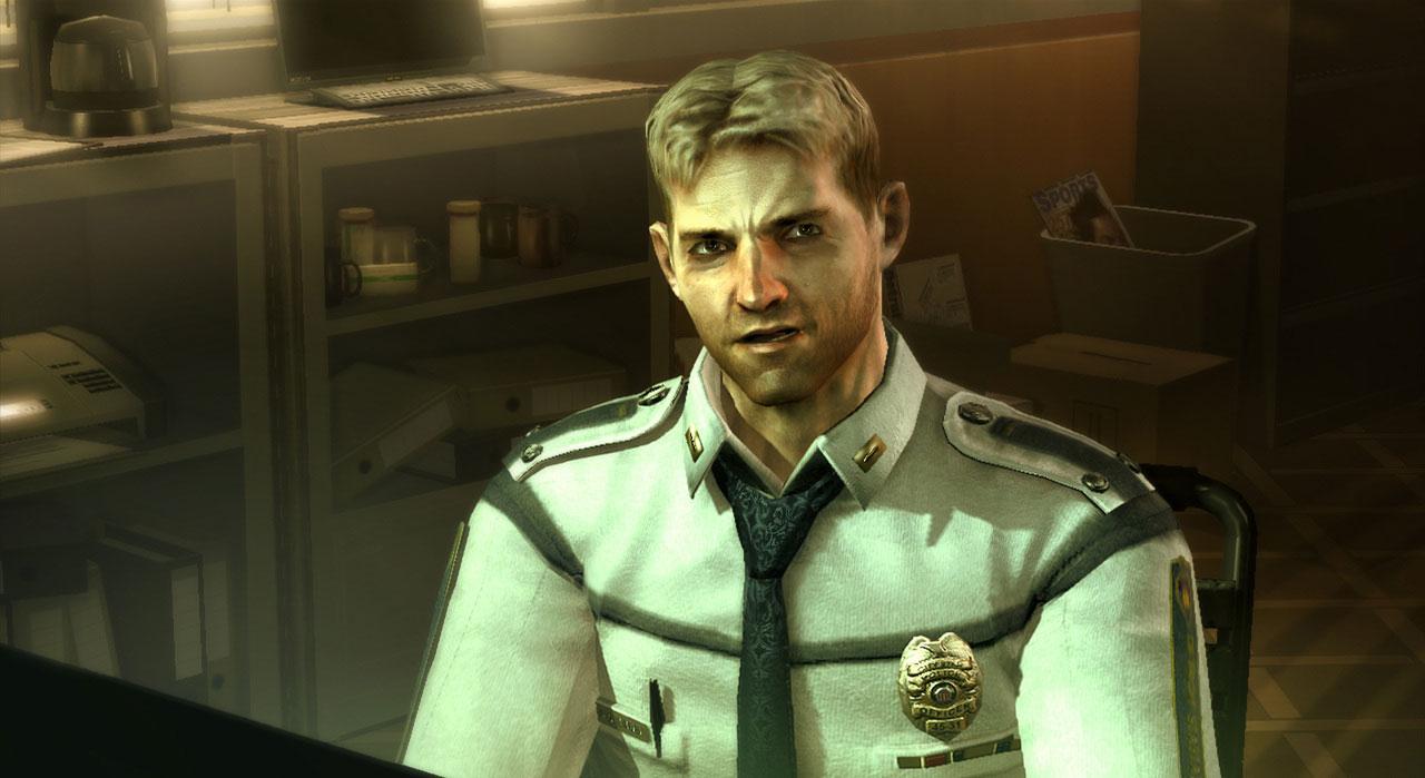 Deus Ex: Human Revolution – ve jménu svobody 17569