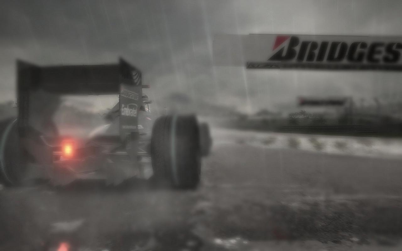 Podpora DirectX 11 v F1 2010 + nová galerie s efekty 17658