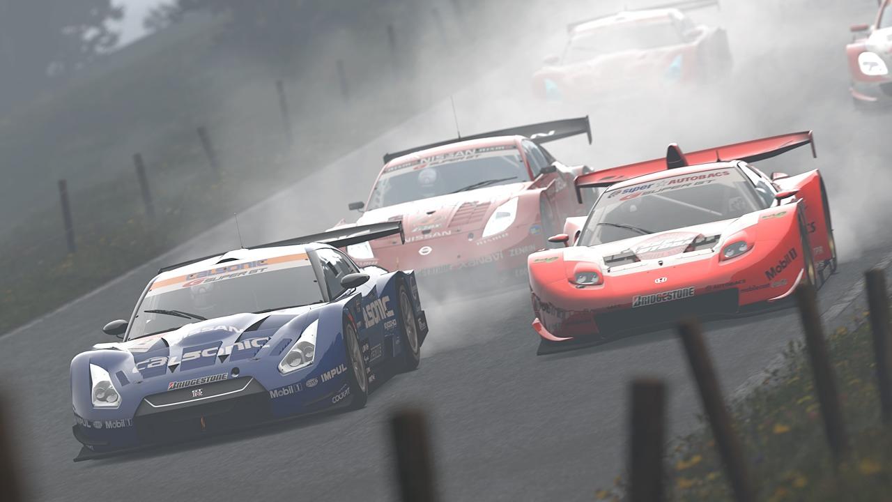 Gran Turismo 5 a řada zajímavých novinek 17780