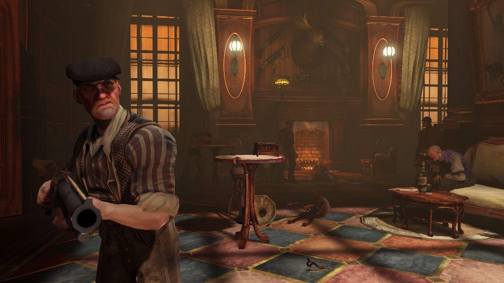První gameplay záběry z BioShock Infinite + galerie 17792