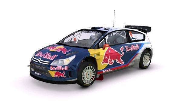 Představeny všechny vozy z rallye závodů WRC 17799