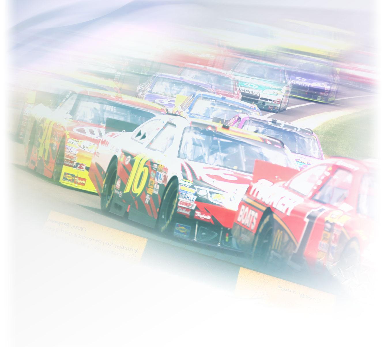 Chystají se závody NASCAR 2011 17880