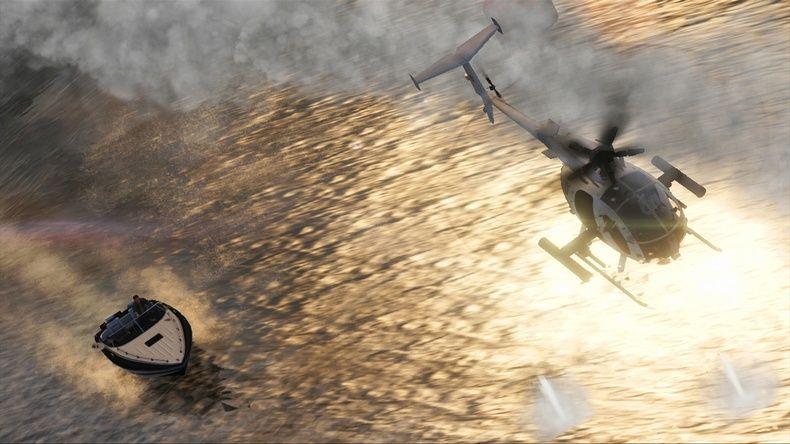 James Bond 007: Blood Stone – Bond bez předlohy? Ano! 17901