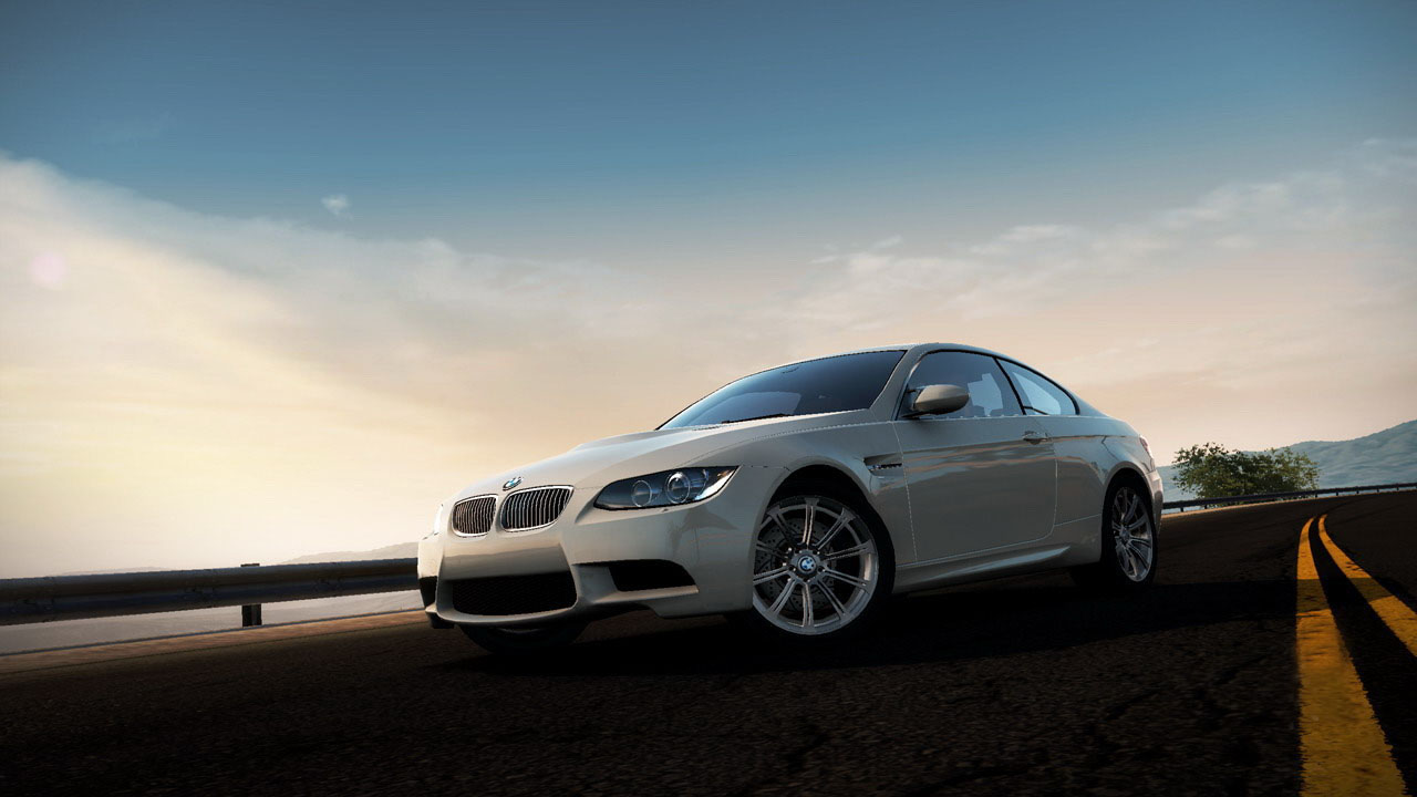 Need for Speed: Hot Pursuit v nové galerii + trailer 18015