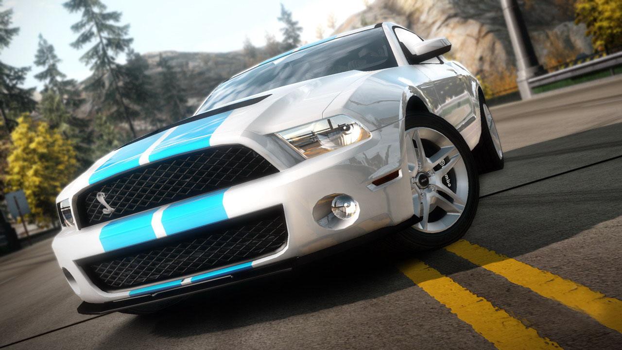 Need for Speed: Hot Pursuit v nové galerii + trailer 18017