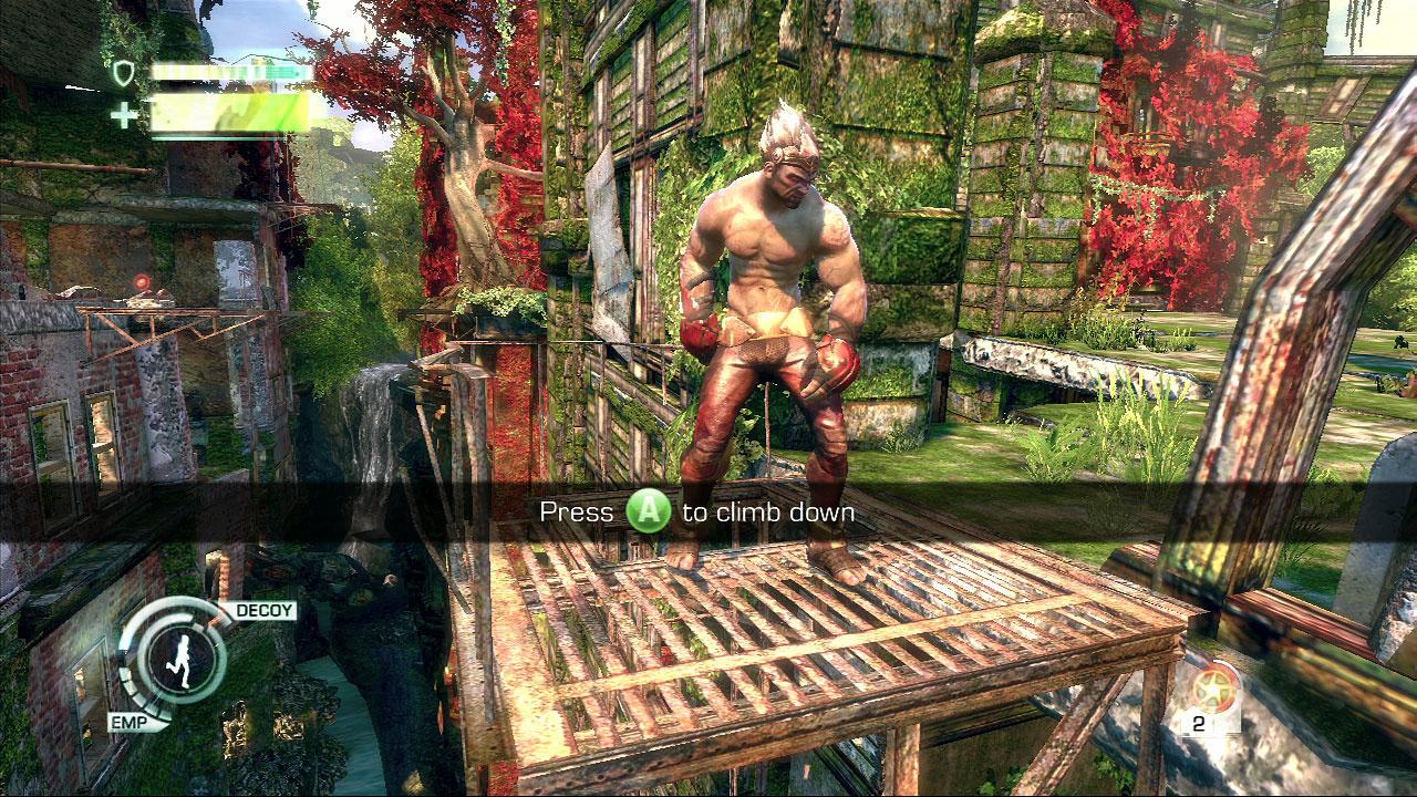 Enslaved: 15 min. hraní + HD obrázky 18026