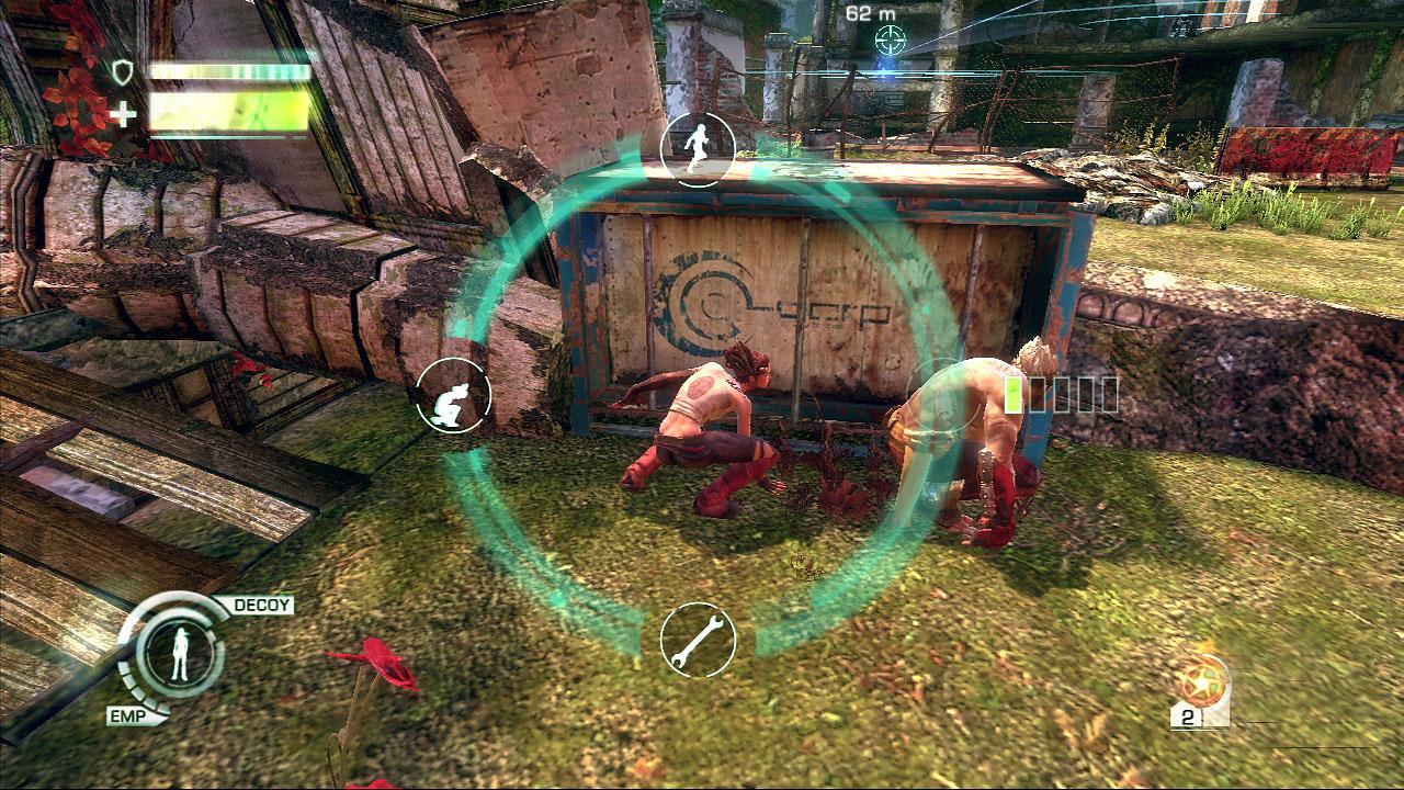 Enslaved: 15 min. hraní + HD obrázky 18027