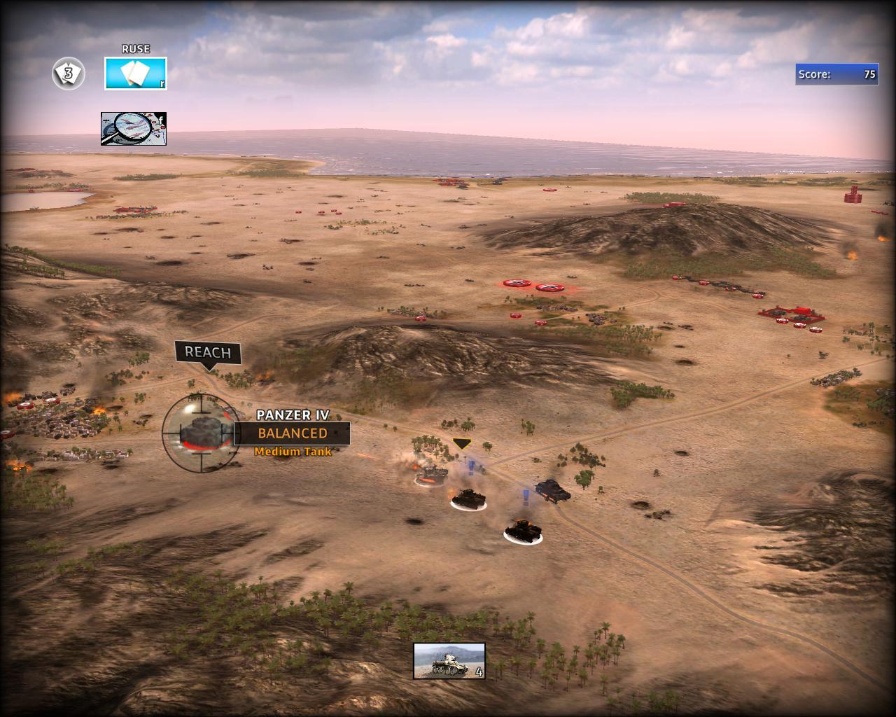 R.U.S.E – desková válka na obrazovce 18104