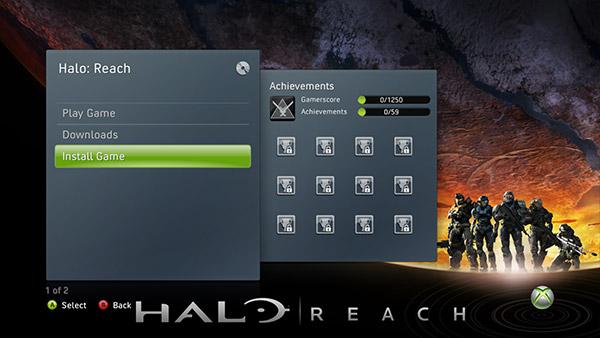 Odhalen dodatečný obsah do Halo: Reach? 18194