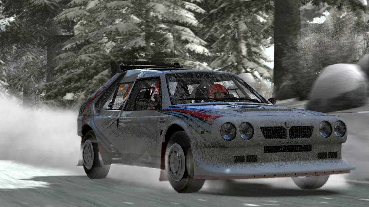 WRC 2010: demoverze a nová galerie 18199