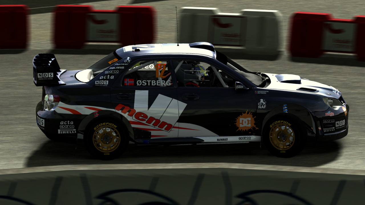 WRC 2010: demoverze a nová galerie 18202