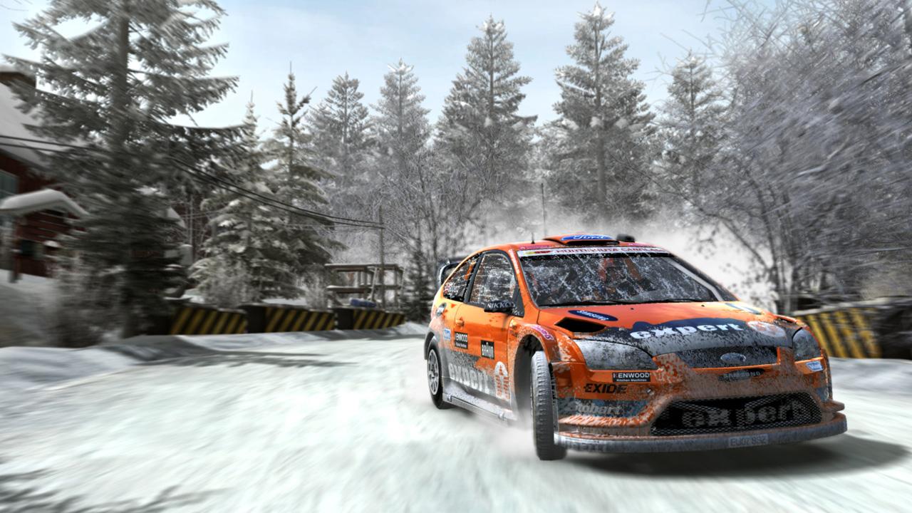 Black Bean potvrzují WRC2 a přidávají detaily 18203