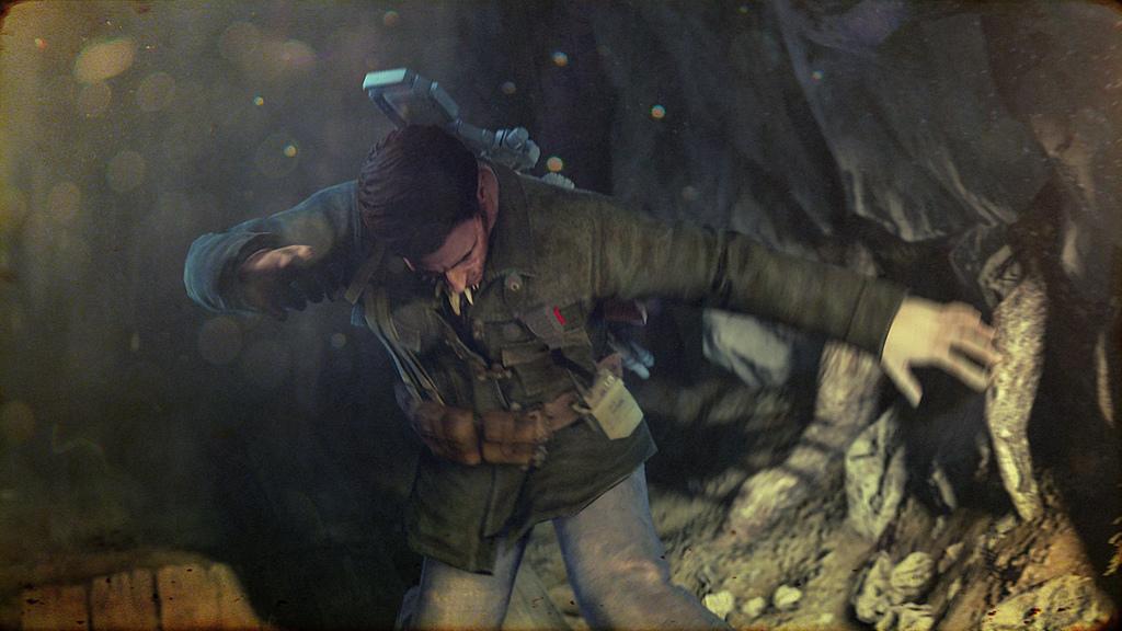 Resistance 3 bez masivního multiplayeru 18256
