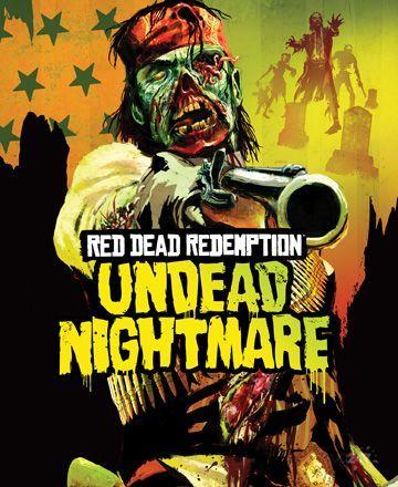 Rockstar představuje nové DLC pro Red Dead Redemption 18268