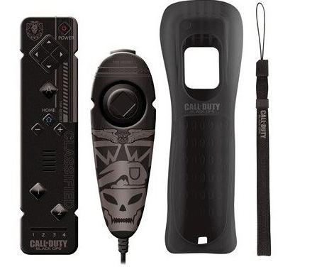 CoD: Black Ops nabídne tématický Wii balíček 18315