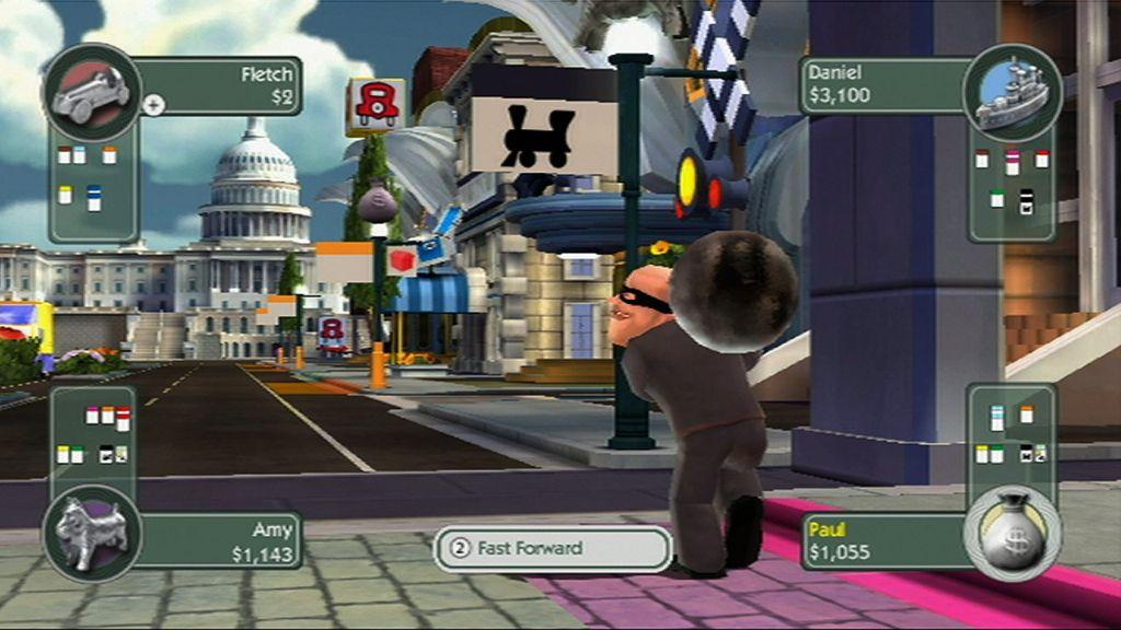 Ponořte se do světa obchodování v Monopoly Streets 18318