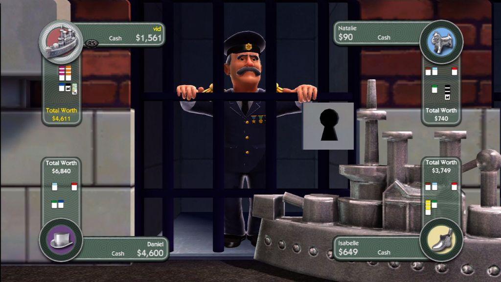 Ponořte se do světa obchodování v Monopoly Streets 18324