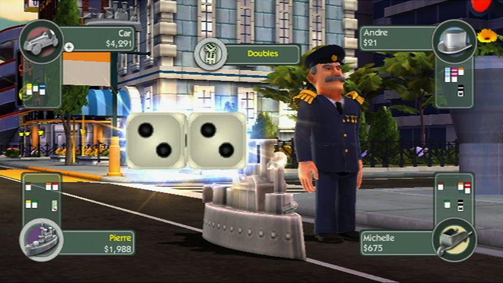 Ponořte se do světa obchodování v Monopoly Streets 18325