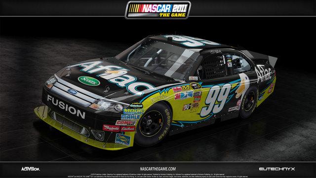 Activision potvrzuje NASCAR 2011 + galerie 18371