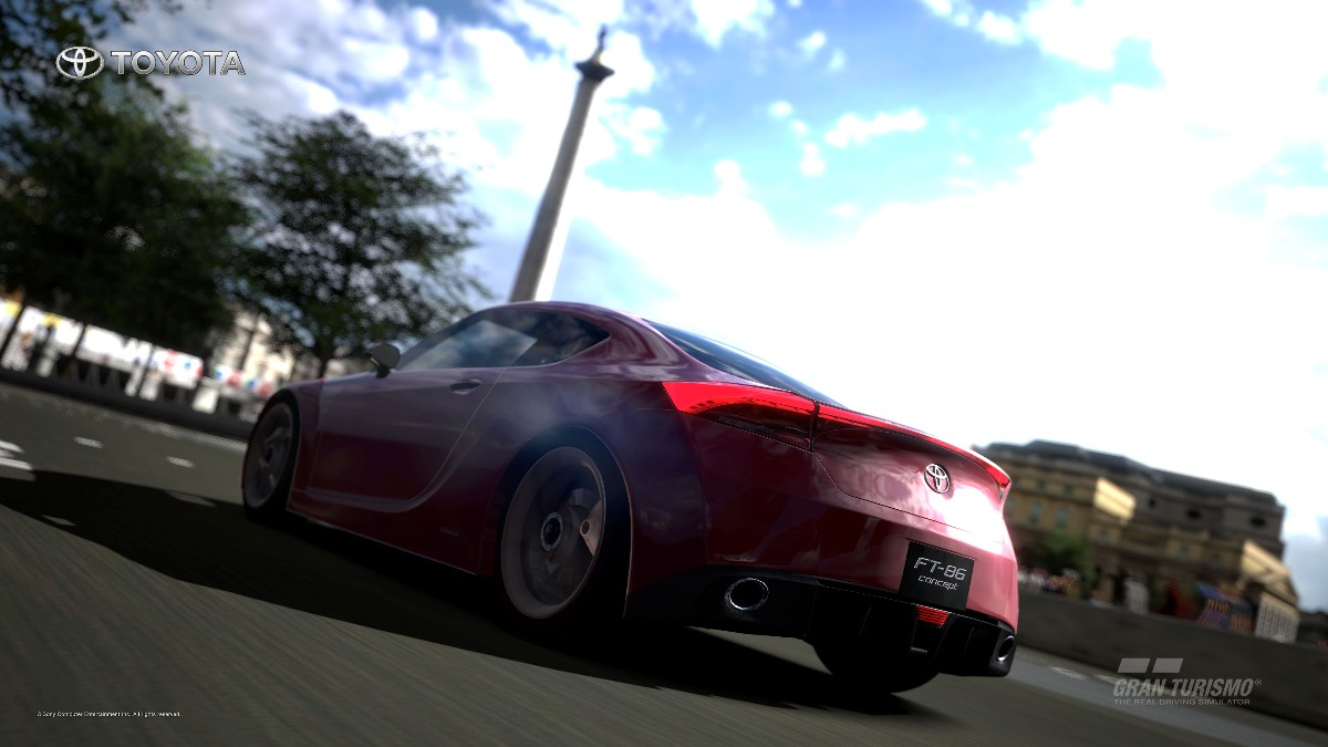 Gran Turismo 5 - vše, co jste o něm chtěli vědět 1852