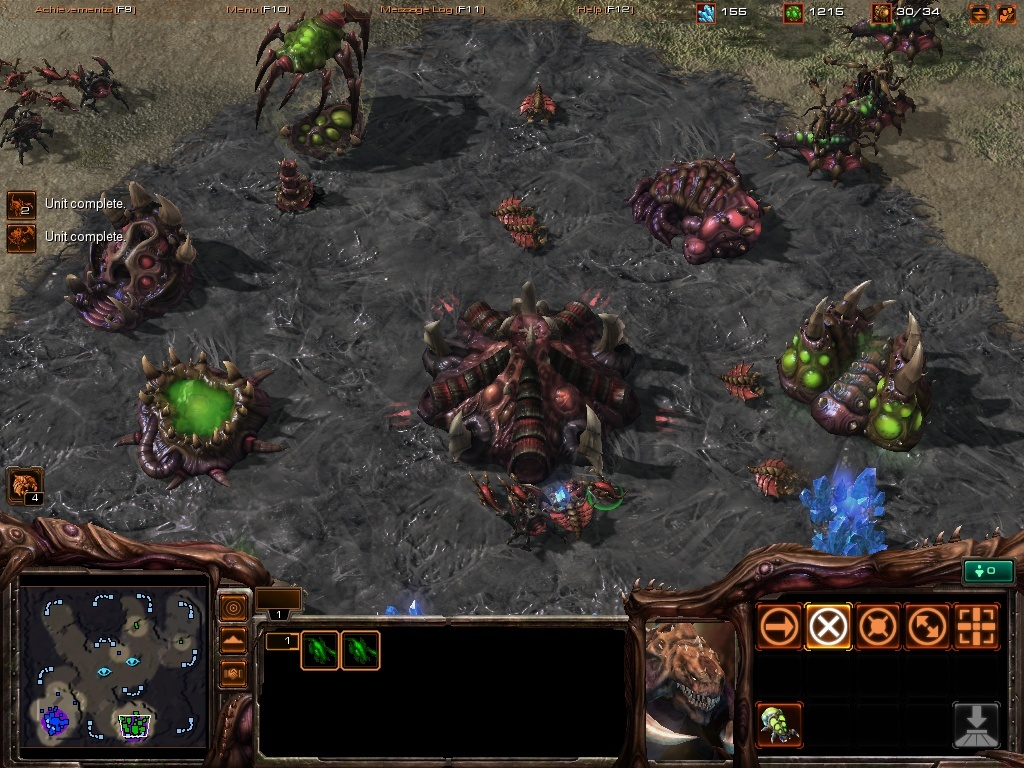 StarCraft II – jak je na tom multiplayer? 18560