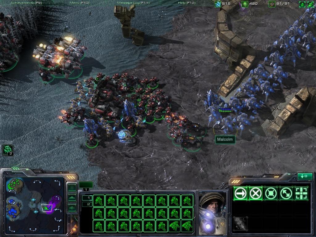 StarCraft II – jak je na tom multiplayer? 18561