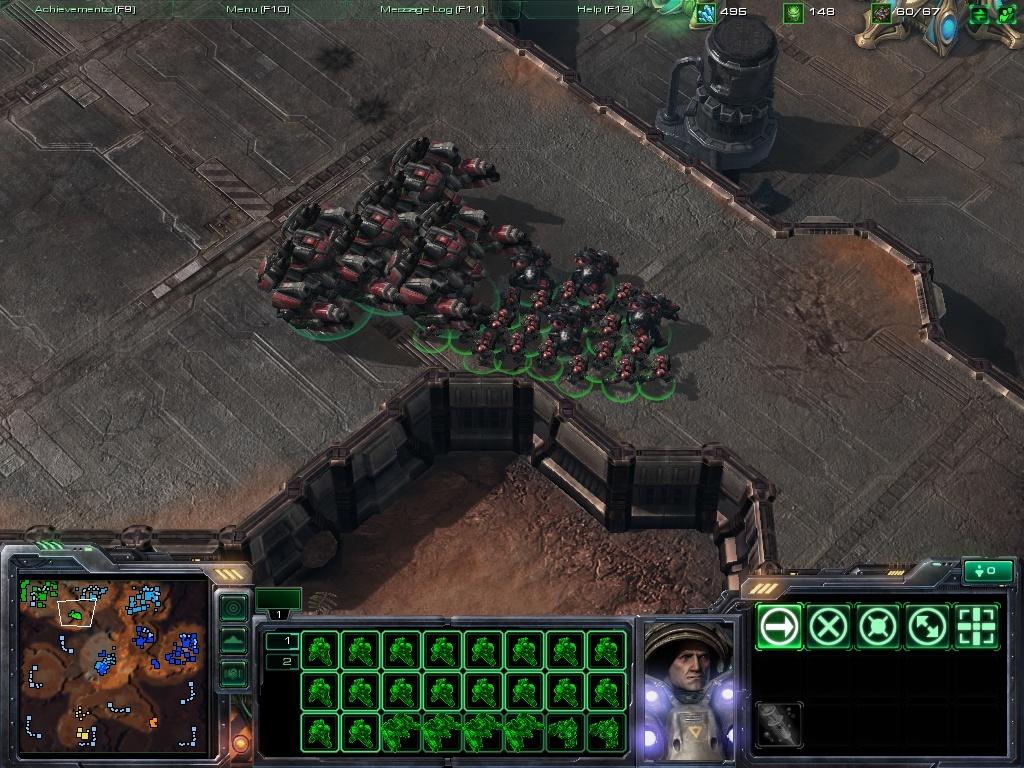 StarCraft II – jak je na tom multiplayer? 18563