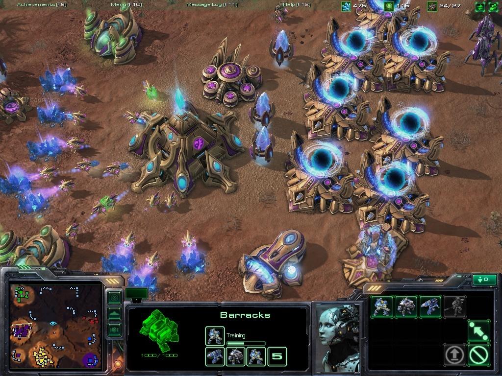 StarCraft II – jak je na tom multiplayer? 18565