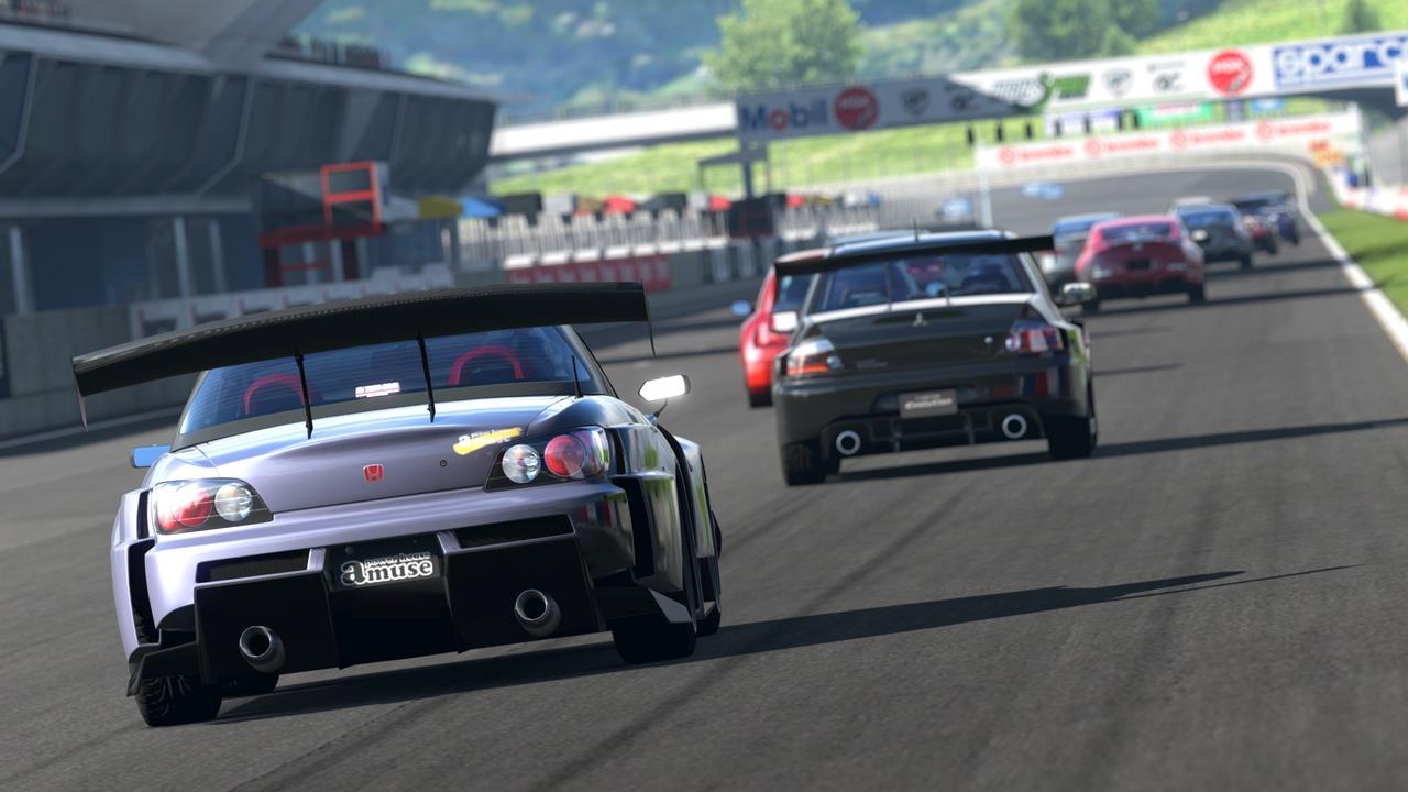 Gran Turismo 5 - vše, co jste o něm chtěli vědět 1860