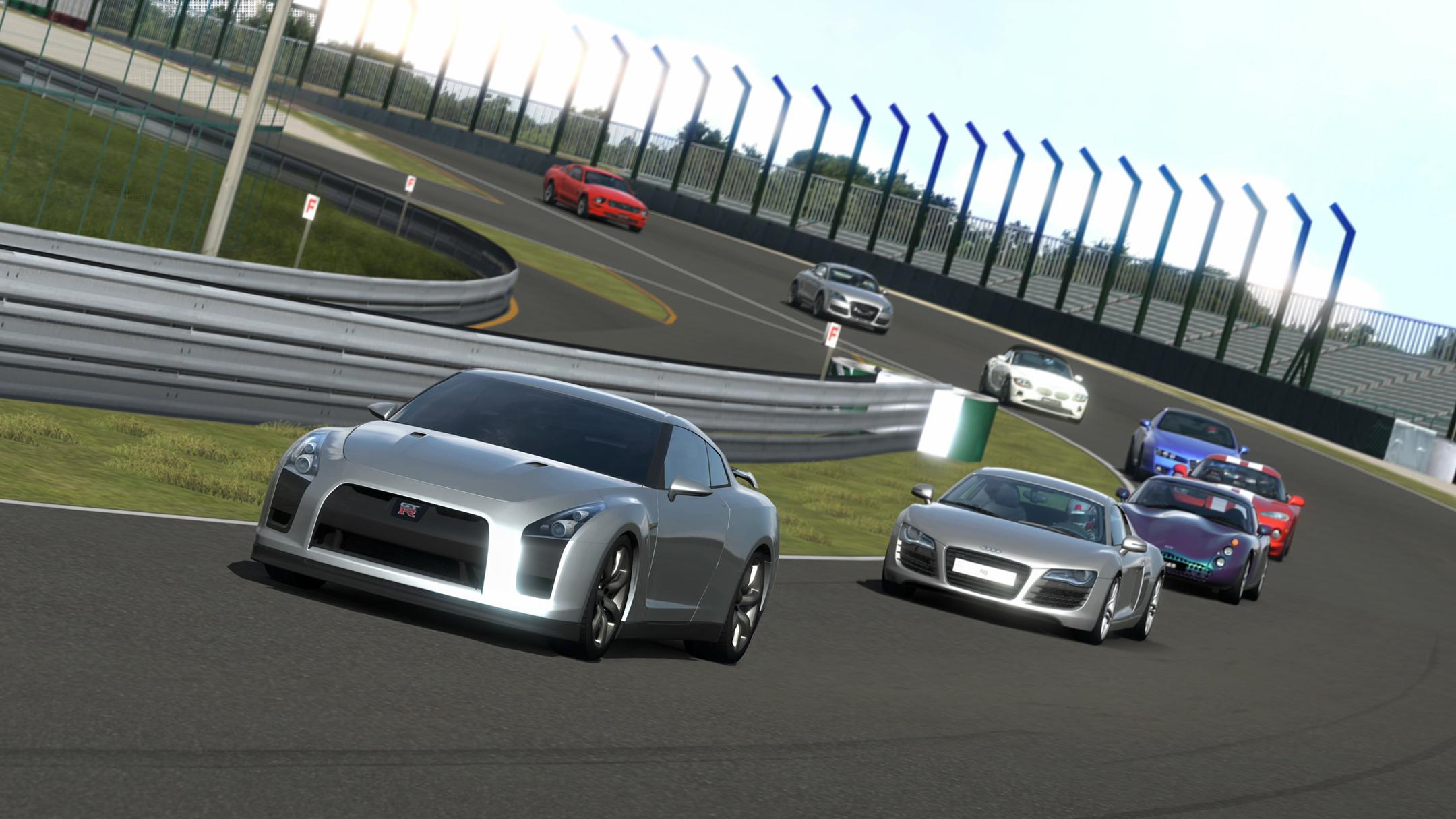 Gran Turismo 5 - vše, co jste o něm chtěli vědět 1864